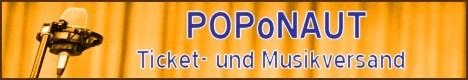 POPoNAUT - Mikrofon/gelb